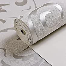 yanchen TV fondo pared _ rural papel pintado no tejido cálido dormitorio salón televisión matrimonio romántico