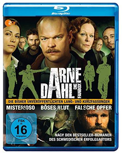 Die Fanbox [Blu-ray]
