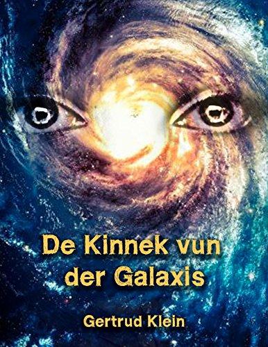 De Kinnek vun der Galaxis (Luxembourgish Edition)