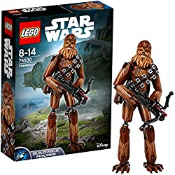 Lego Star Wars - figurine - Chewbacca - 75530 - Jeu de Construction