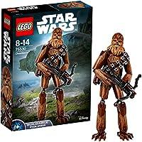 LEGO Star Wars The Last Jedi 75530 Chewbacca Toy