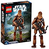 Lego Star Wars Chewbacca,, 75530