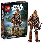 LEGO Star Wars 75186 - The Arrowhead Raumschiff Spielzeug 6