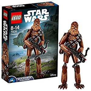 Lego Star Wars - Chewbacca,, 75530