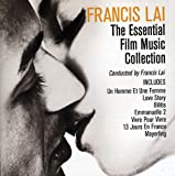 Francis Lai-Essential Film Music
