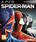 Spider-Man: Shattered Dimensions [UK Import] [Edizione: Germania]