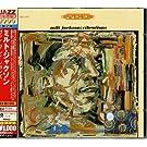 Vibrations - Milt Jackson by Milt Jackson (2013-05-03)