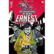 The Importance of Being Ernest