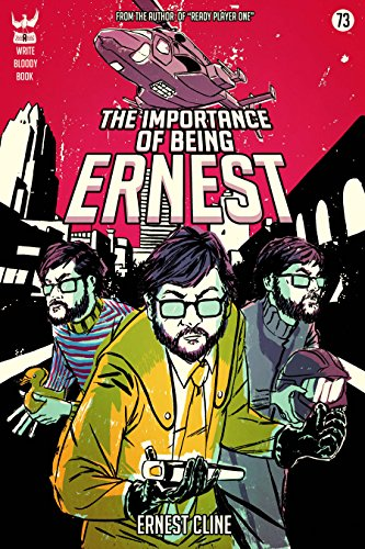 The Importance of Being Ernest (English Edition) eBook: Cline ...