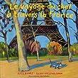 Le Voyage du chat � travers la France