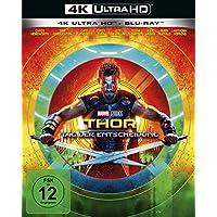 Thor: Tag der Entscheidung - 4K UHD Edition