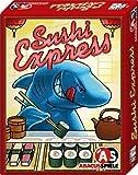 ABACUSSPIELE 06055 - Sushi Express