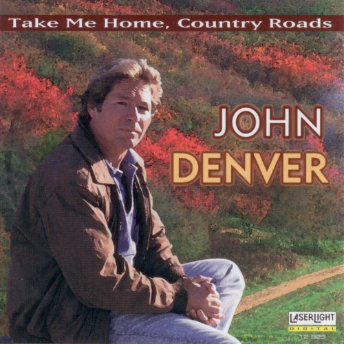 The John Denver Collection, Vol. 1: Take Me Home Country Roads - Virginia West