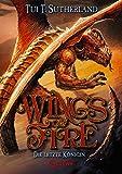 Wings of Fire 5 - Die letzte Königin