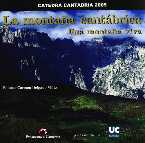 La montaña cantábrica: una montaña viva (Difunde)