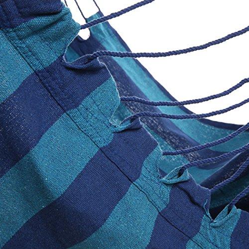 Homdox-Chaise-suspendue-Hamac-chaise-diffrentes-couleurs-aux-choix