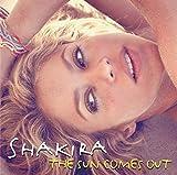 Songtexte von Shakira - Sale el sol