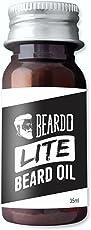 Beardo Lite Beard and Mustache Oil - 35 ml