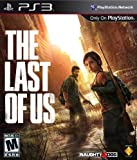 The Last of Us [SONY PlayStation 3 / USA]