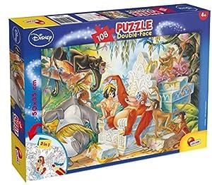 Lisciani Giochi - Rompecabezas (48045)