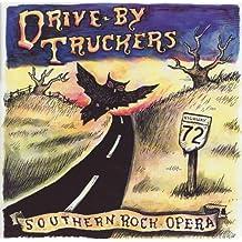 Southern Rock Opera [Vinyl LP]