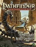 Almanach der Ruinen Golarions: Pathfinder Hintergrundband