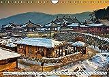 Südkorea - Hightech und viel Tradition (Wandkalender 2019 DIN A4 quer): Fernöstlicher Staat zwischen Tradition und Moderne - (Monatskalender, 14 Seiten ) (CALVENDO Orte) - Peter Roder