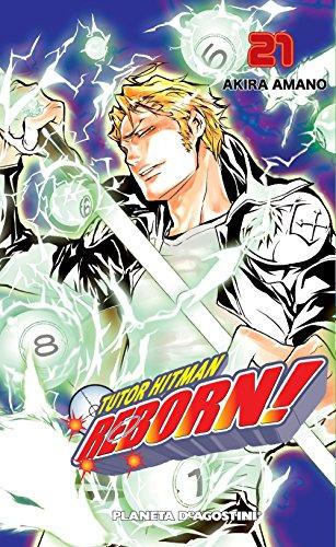 Tutor Hitman Reborn! 21