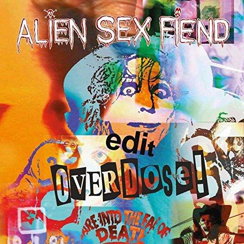 Edit/ Overdose