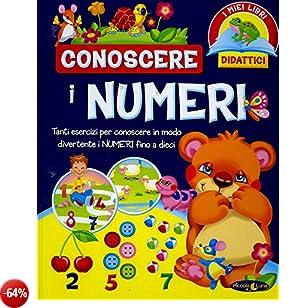 Conoscere i numeri. Ediz. illustrata