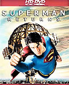 Superman Returns [HD DVD]