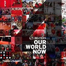 Reuters - our world now 4 /anglais