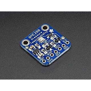 Adafruit BME280 I2C or SPI Temperature Humidity Pressure Sensor [ADA2652]