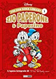 The Don Rosa Library 1 Zio Paperone e Paperino