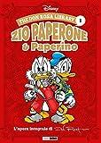 Scarica Libro The Don Rosa Library 1 Zio Paperone e Paperino (PDF,EPUB,MOBI) Online Italiano Gratis