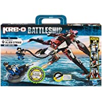 KRE-O Battleship Alien Strike Building and Construction Playset
