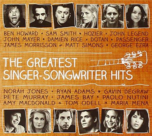 The Greatest Singer-Songwriter