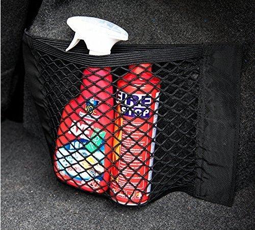 schwarze-klettverschluss-lagerung-netto-fur-flaschen-tuten-add-on-fur-auto-und-lkw-kofferraum