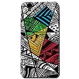 Kaira Brand Designer Back Case Cover for Micromax YU Yureka Plus (Color Doodle)