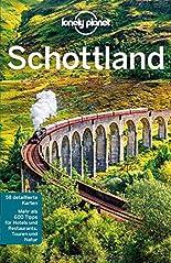 Lonely Planet Reiseführer Schottland (Lonely Planet Reiseführer Deutsch) hier kaufen