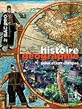Histoire Géographie éducation civique 2e Bac pro : Programme 2009