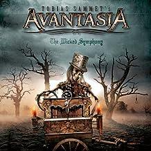 The Wicked Symphony by Avantasia (2010-05-04)