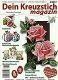 Dein Kreuzstich Magazin [Jahresabo]