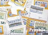 Prophila Collection BRD (BR.Deutschland) 100 Gramm Kiloware Automatenmarken (Briefmarken für Sammler)
