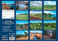 English Landscapes Calendar 2018 - Photocolour Series