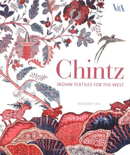 Chintz: Indian Textiles for the West -