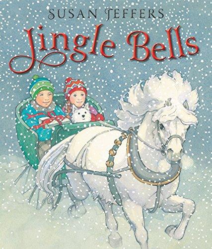 Jingle Bells por Susan Jeffers