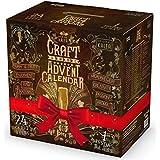 Kalea Craft Beer Adventskalender (24 x 0.33 l)