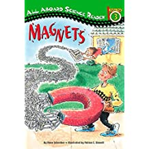 Magnets (All Aboard Science Reader: Level 3 (Qulaity))
