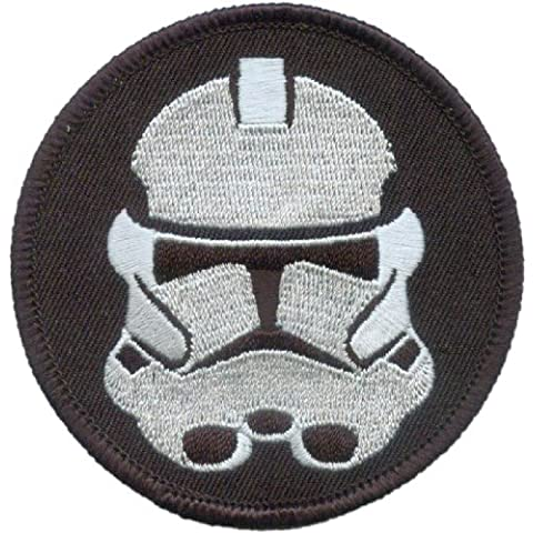 Application Star Wars Clone Trooper Patch by Application